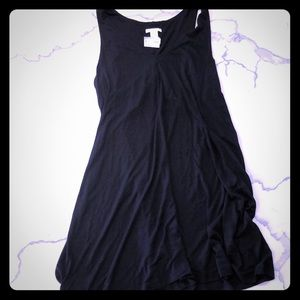 Tank top dress.